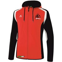 BPRSV Trainingsjacke m. Kapuze Senior