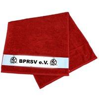 BPRSV Handtuch